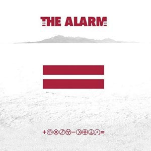 The Alarm – Equals