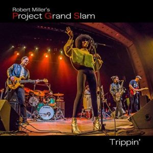 Project Grand Slam – Trippin'