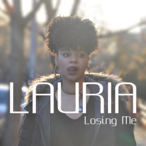 """Lauria – """"Losing Me"""""""