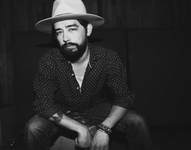 "Jackie Greene ""Crazy Comes Easy"""