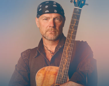 "Les Stroud ""Big Yellow Taxi"""