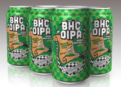 BHC DIPA (Ska Brewing)
