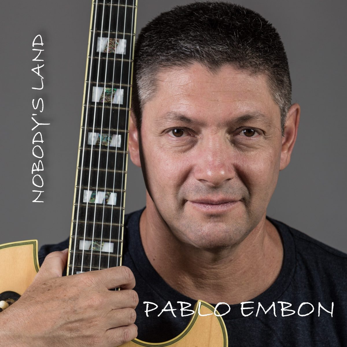 Pablo Embon – Nobody's Land CD Review