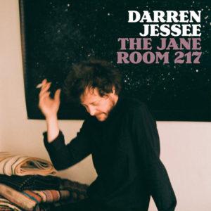 Darren Jessee – The Jane Room 217 (Vinyl)