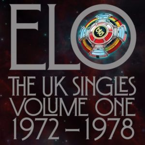 Electric Light Orchestra – The U.K. Singles Volume One: 1972 – 1978 (Vinyl Boxset)