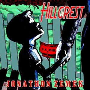 Jonathon Zemek – Hillcrest (LP)