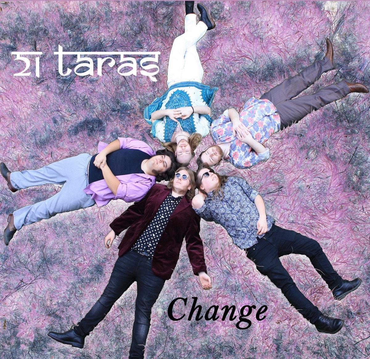 21 Taras – Change