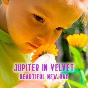 Jupiter in Velvet releases new LP