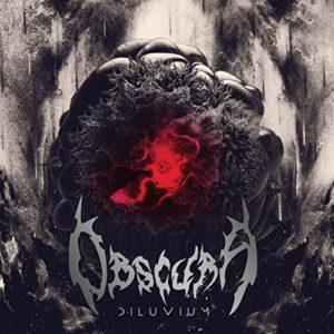 Obscura – Diluvium (CD)