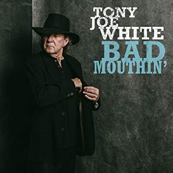 Tony Joe White – Bad Mouthin' (CD)