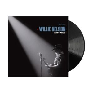 Willie Nelson – My Way (Vinyl)