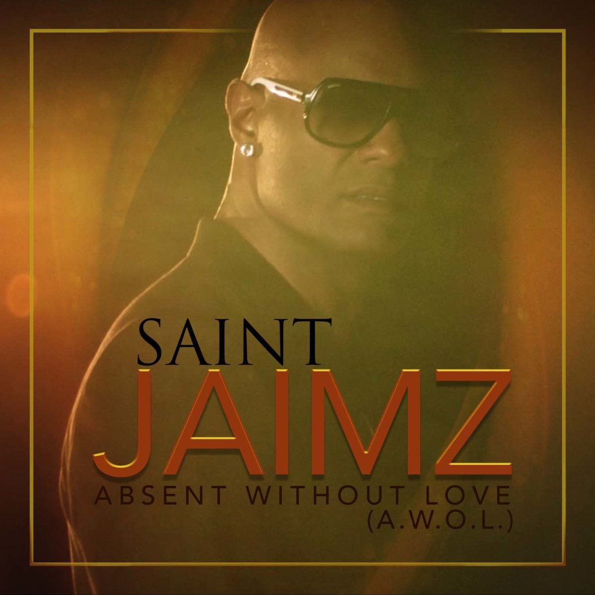 Saint Jaimz release AWOL (Absent Without Love)