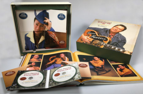 Lefty Frizzell – An Article From Life: The Complete Recordings (CD Box Set)