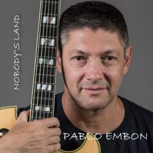 Pablo Embon Interview – November 2018