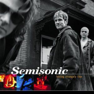 Semisonic – Feeling Strangely Fine [20thAnniversary]