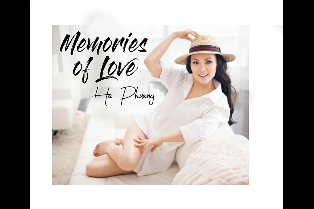 "Ha Phuong ""Memories of Love"""