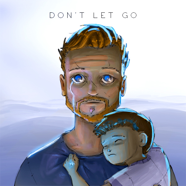 "Jeremy Ravine – ""Don't Let Go"""