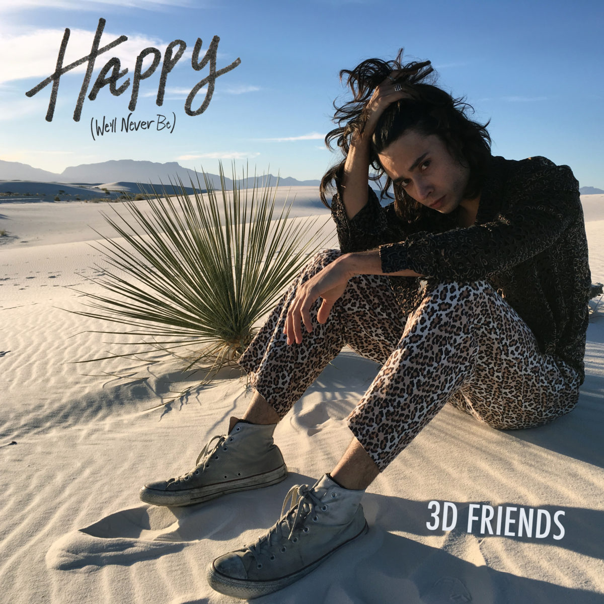 3D Friends – Happy (We'll Never Be)