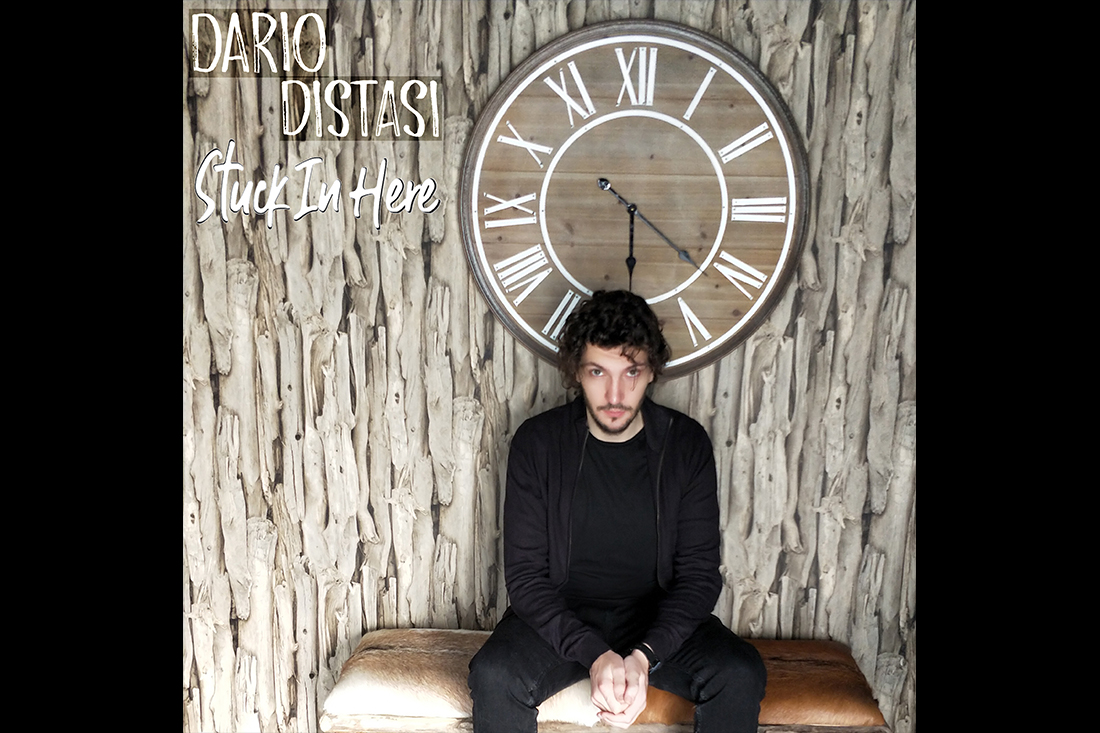 "Dario Distasi ""Stuck In Here"""
