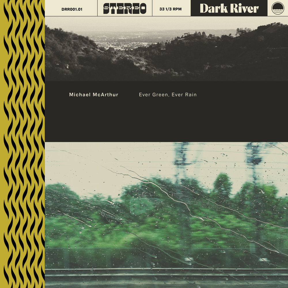 Michael McArthur – Ever Green, Ever Rain (Vinyl)