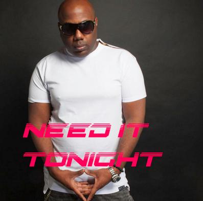 Ron Louis Smith II – Need It Tonight