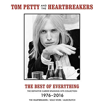 Tom Petty And The Heartbreakers – The Best of Everything (CD)