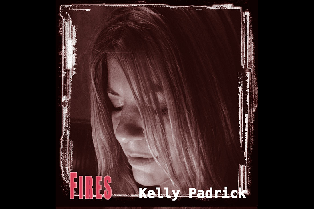 """Kelly Padrick """"Waiting For This"""""""