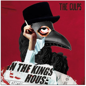"The Gulps ""The Kings House"""