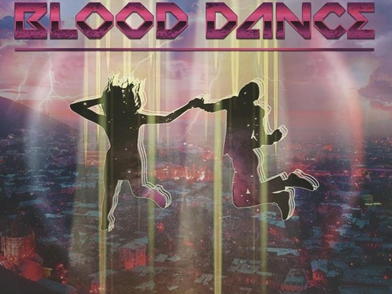 Makes My Blood Dance – Beaming Right Up