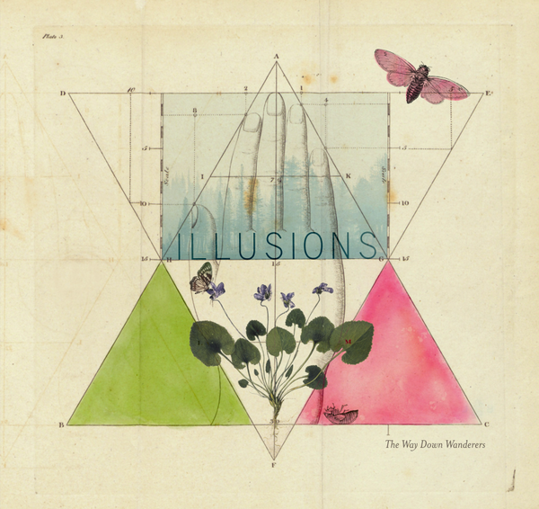 Way Down Wanderers – Illusions