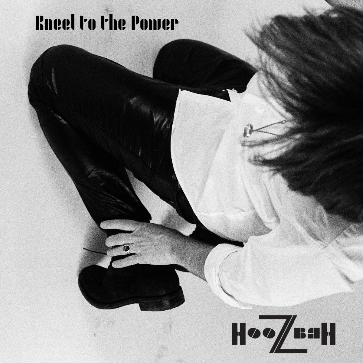 Hoozbah – 'Kneel to the Power'