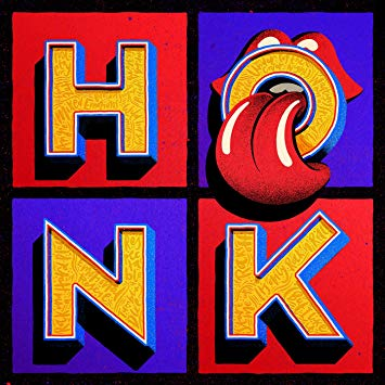 The Rolling Stones – Honk [Deluxe Version] (CD)