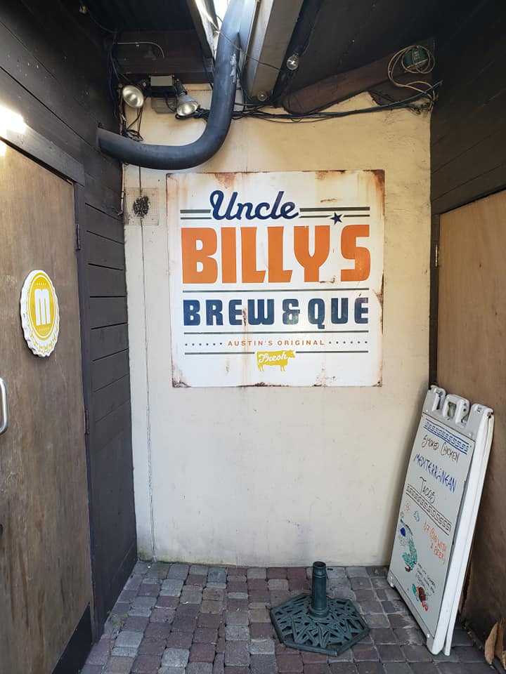 Uncle Billy's Smokehouse