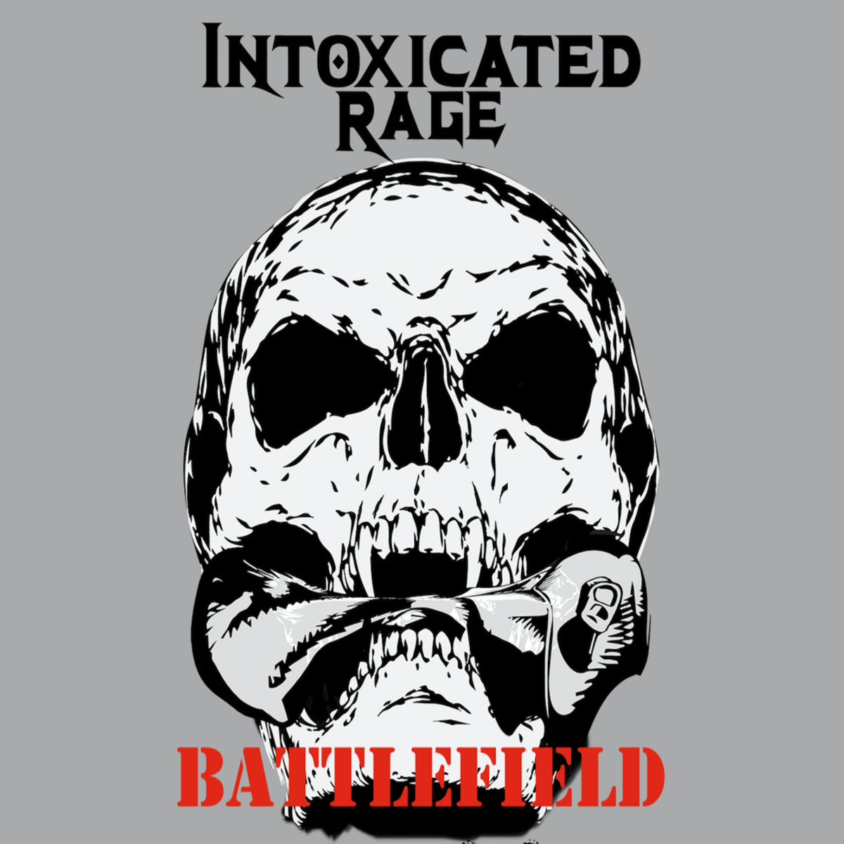 Intoxicated Rage 'Battlefield'