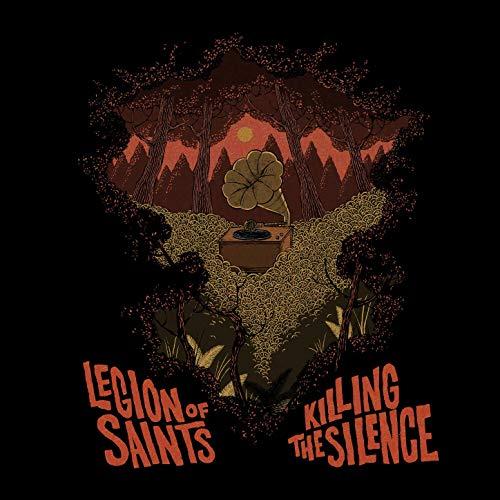 Legion of Saints – Killing The Silence