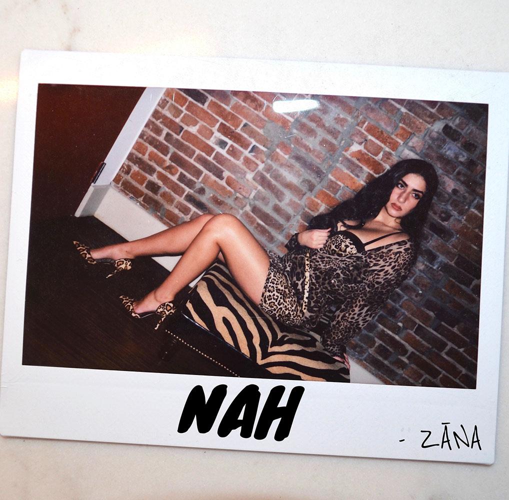 """Zāna """"Nah"""""""