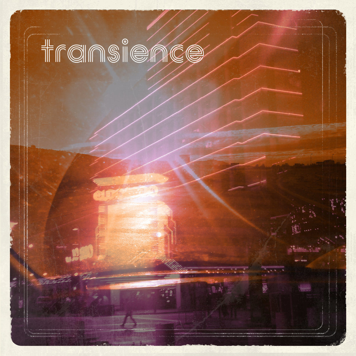 Wreckless Eric – Transience (Southern Domestic Records)