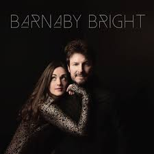 Barnaby Bright – Self-Titled (CD)
