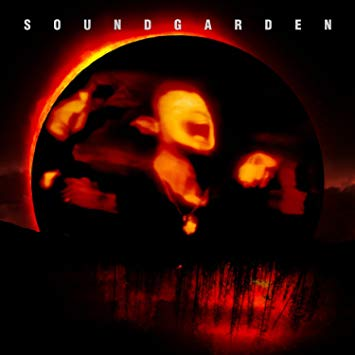Soundgarden – Superunknown [Vinyl Reissue] (A&M/UMe)