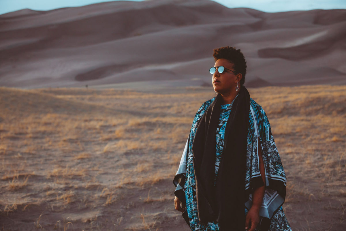 """Brittany Howard """"Stay High"""""""
