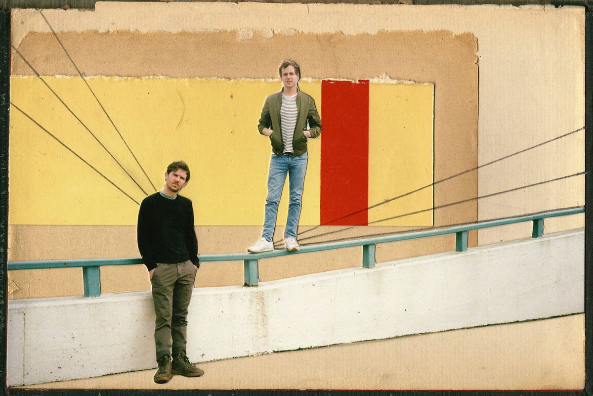 """Generationals """"Breaking Your Silence"""""""