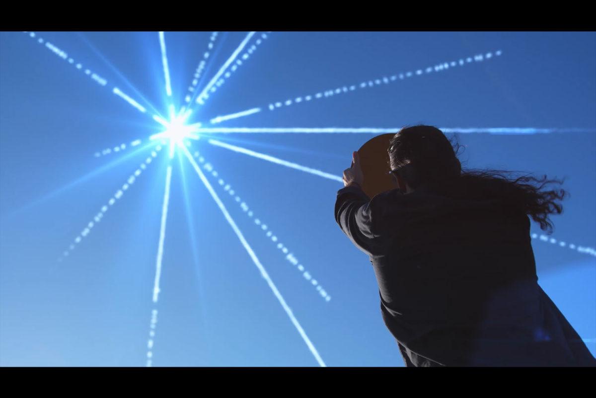 "The NaveBlues ""Pale Blue Dot"""