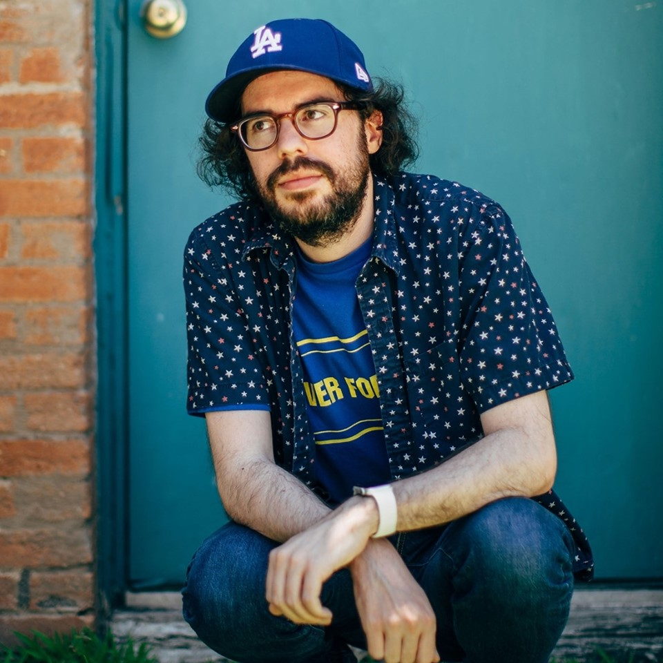 Nicholas Altobelli delivers an eclectic collection of alternative Americana