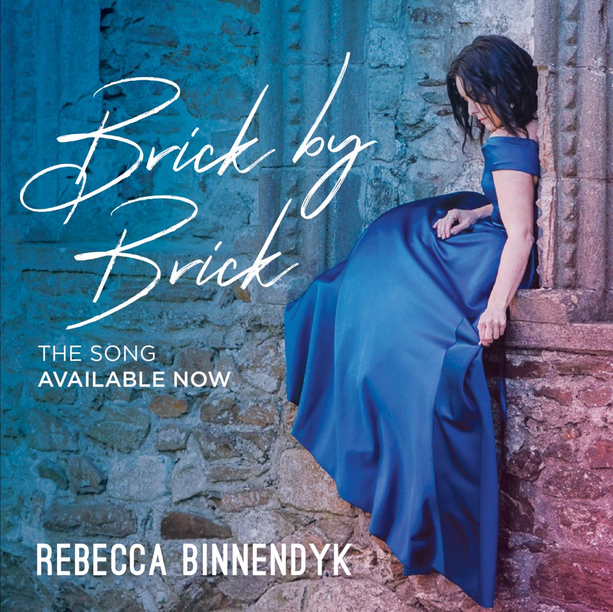 Rebecca Binnendyk returning to the spotlight