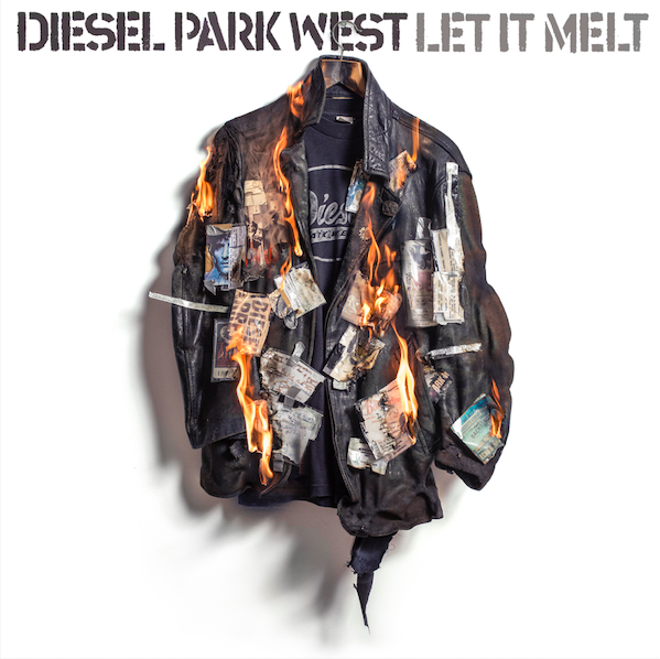 Diesel Park West release 9th release