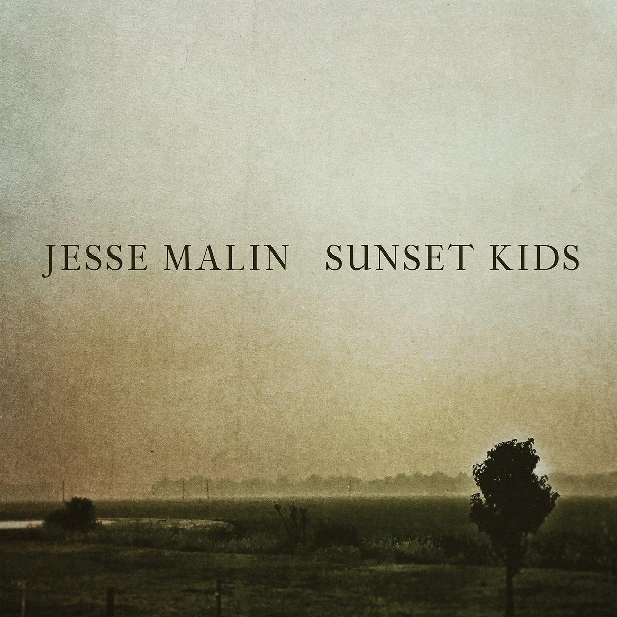 Jesse Malin – Sunset Kids