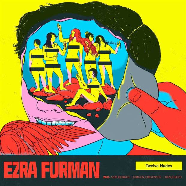 Ezra Furman – Twelve Nudes (CD)