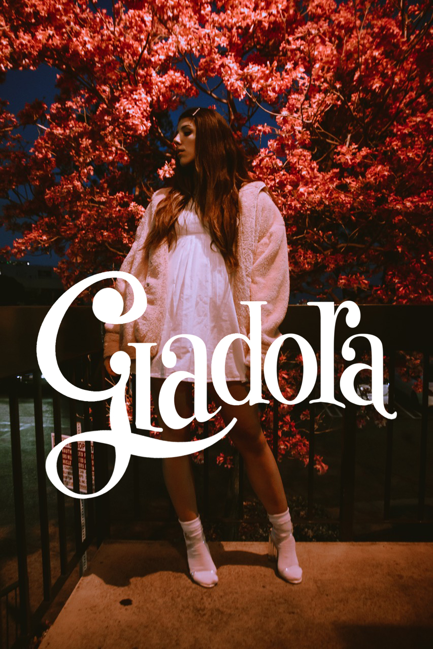 """GIadora releases """"Twisted"""""""