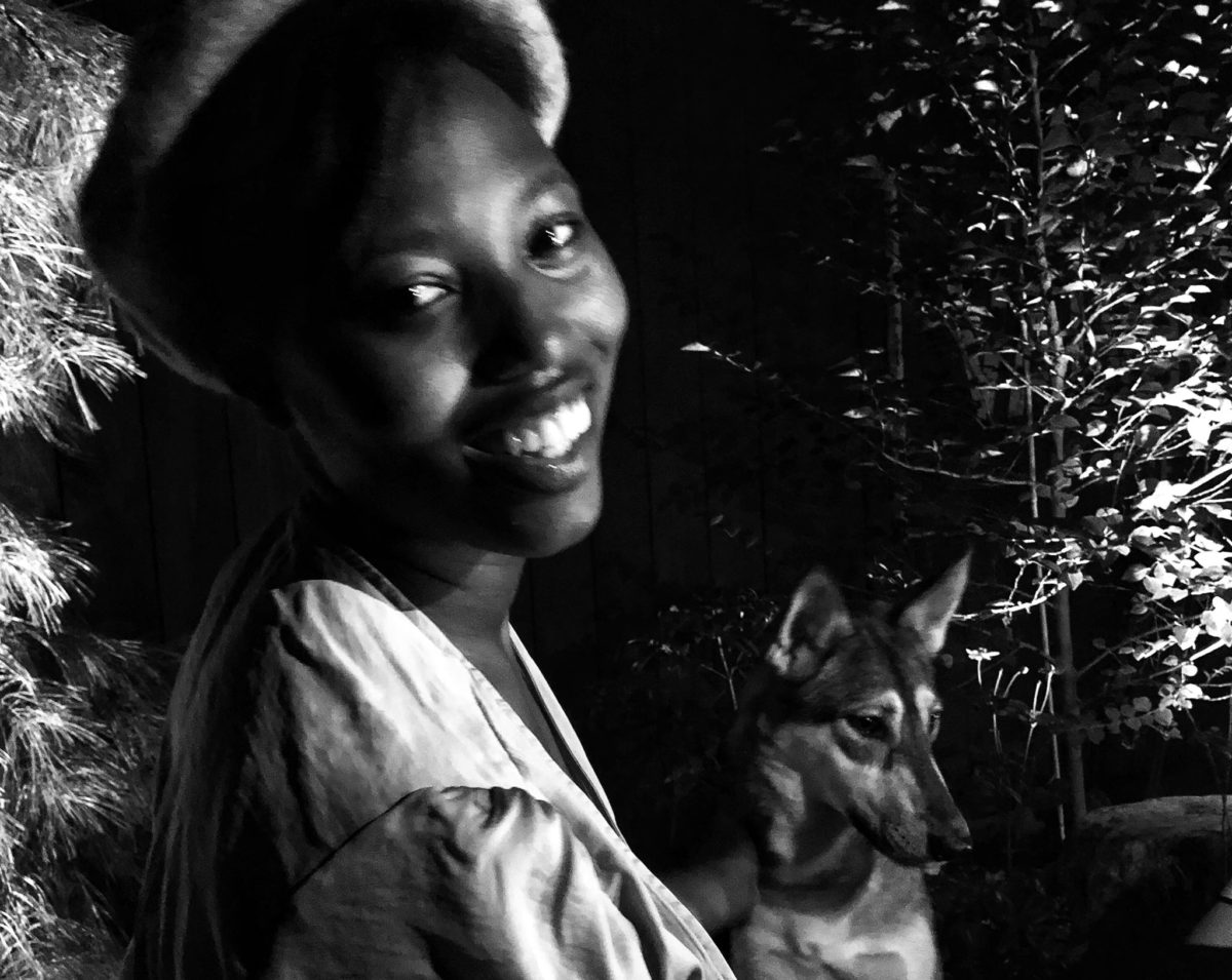 Lesibu Grand releases debut record