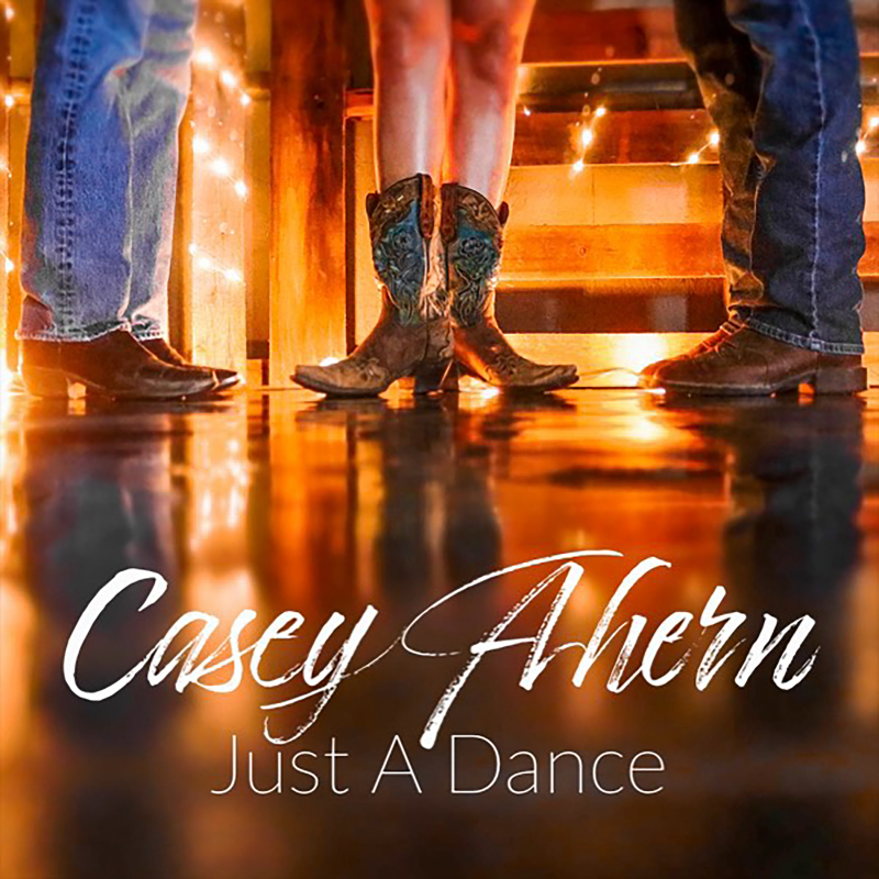 Casey Ahern – Just A Dance